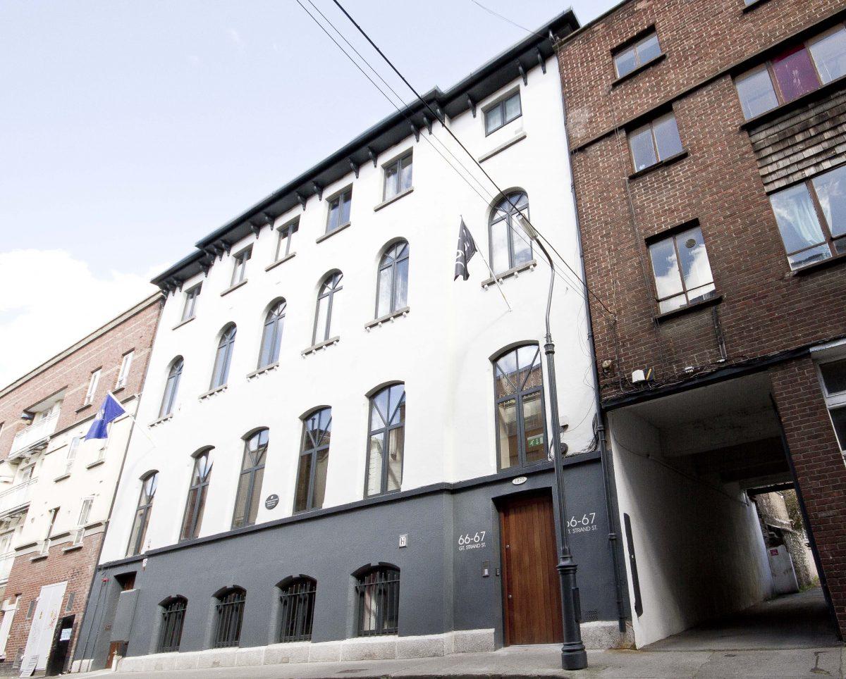 66/67 Great Strand Street, Dublin 1