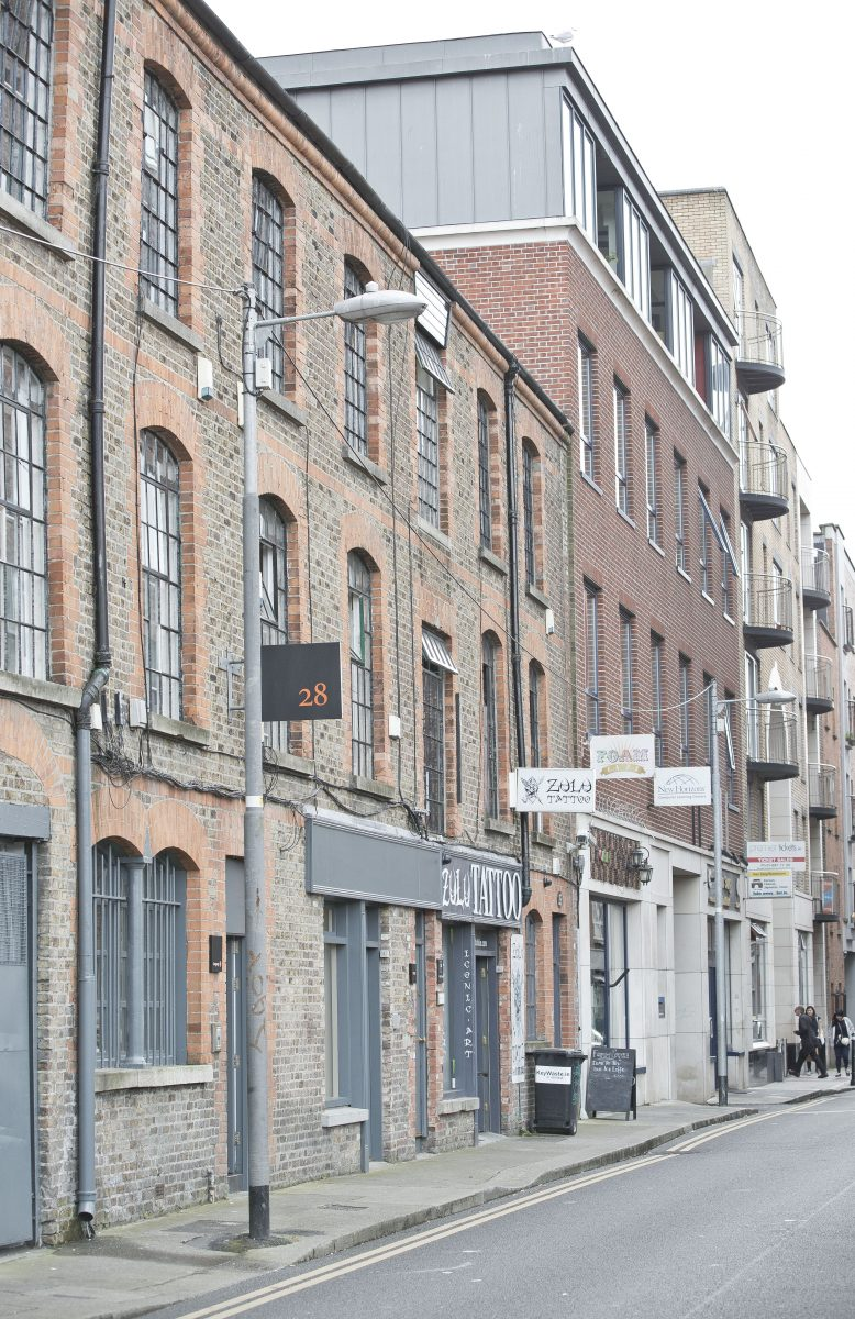 25/28 Great Strand Street, Dublin 1