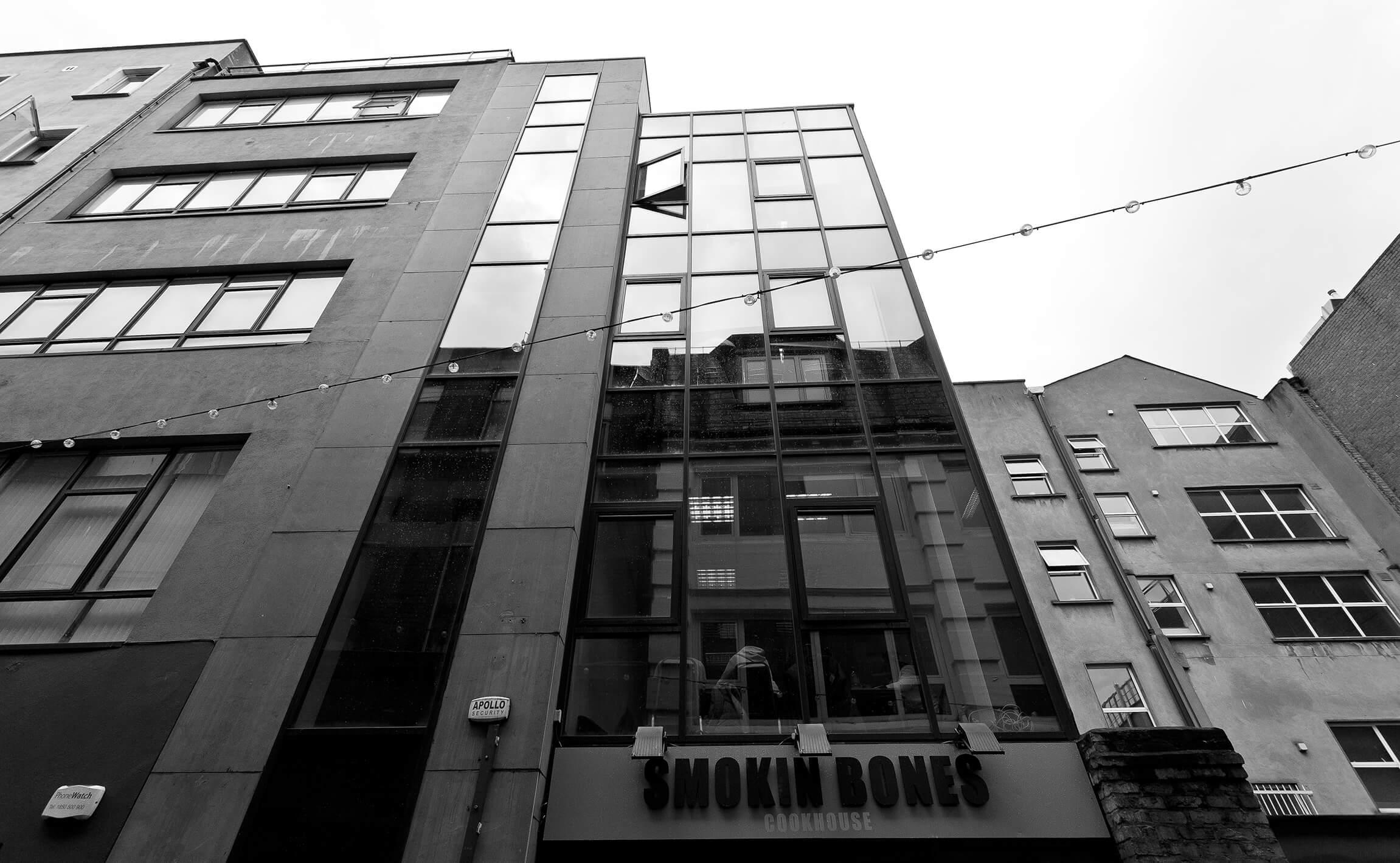 Dame Lane, Dublin 2
